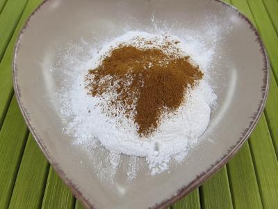 Gaufres au sucre et à la cannelle - 5.1