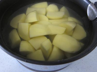Betterave et pommes de terre en purée - 3.1