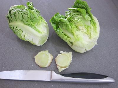 Cabillaud aux cacahuètes et aux légumes - 3.1