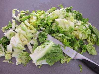 Cabillaud aux cacahuètes et aux légumes - 3.3