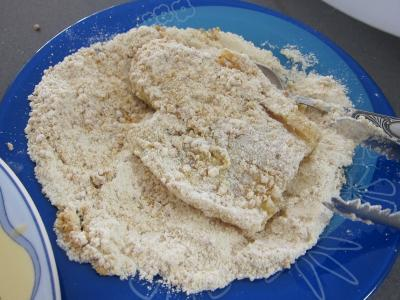 Cabillaud aux cacahuètes et aux légumes - 7.2