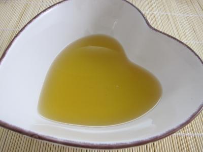 Vinaigrette à la sauce soja - 2.1