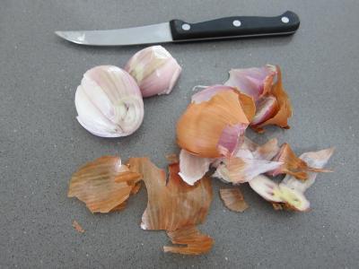 Omelettes aux carottes et aux légumes - 1.1
