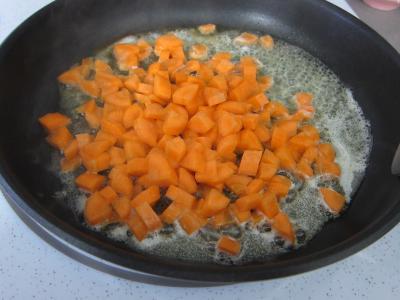 Omelettes aux carottes et aux légumes - 5.1