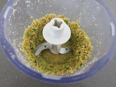 Roulés au jambon, brousse et mascarpone - 1.3