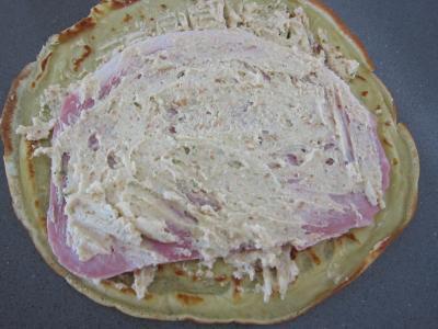 Roulés au jambon, brousse et mascarpone - 3.3