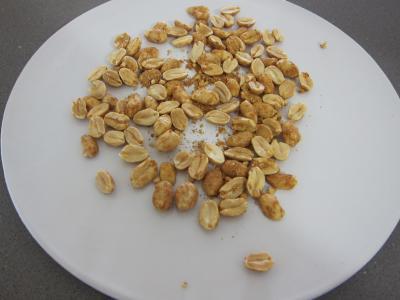 Chantilly au chocolat et ses poires au caramel - 3.3