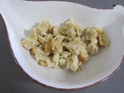 Coquelets au miel et aux pommes caramélisées et aux asperges - 5.1