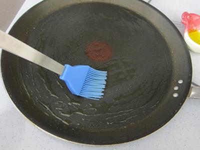 Pancakes au miel - 3.3
