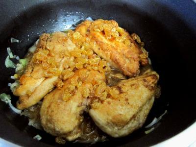 Recette Escalopes de poulet à la mexicaine, revisitées