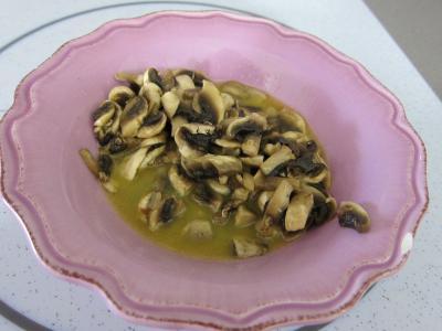 Tartelettes au brie et au jambon - 2.4