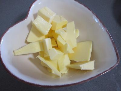 Pudding aux cerises et aux pommes - 2.1