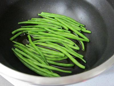 Haricots verts à la portugaise - 4.1