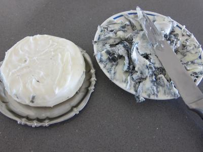 Cassolette de fromage Selles sur Cher - 1.1