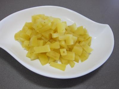 Patates douces au citron vert - 8.1