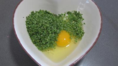 Aubergines à la mozzarella façon italienne - 2.4