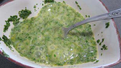 Aubergines à la mozzarella façon italienne - 3.2