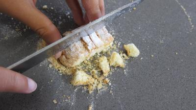 Trifles aux prunes et graines de tournesol - 1.1