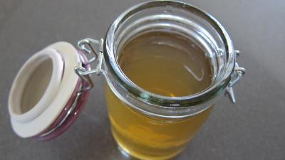 Liqueur de mirabelles au gin - 4.4