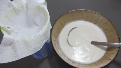 Blanc-manger au Grand marnier - 5.2