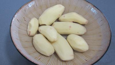 Paillassons de pommes de terre - 3.2