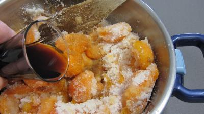 Confiture d'abricots au parfum de noix de coco - 2.2