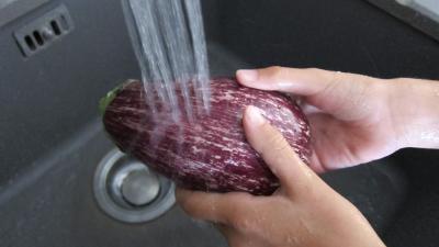 Crostinis d'aubergines et son concassé de boeuf façon Italienne - 4.1