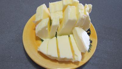 Gâteau de semoule au coulis de framboises - 3.2