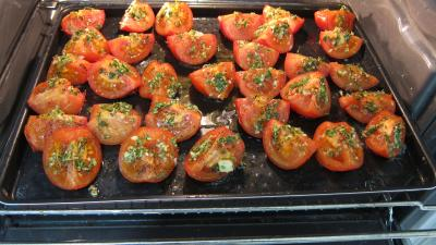 Antipastis à la tomate - 4.1