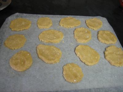 Cookies à la noix de coco - 5.2