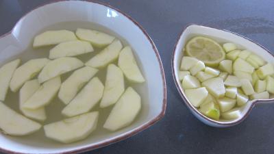 Compotée de chou aux figues et aux pommes - 4.2