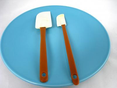 Spatule d finition de spatule dictionnaire de for Briser un miroir signification